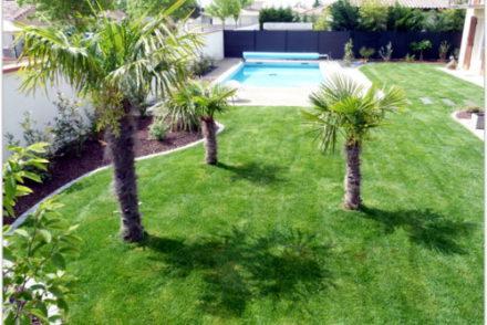Ardoise garden creart - Bordure jardin contemporaine ...